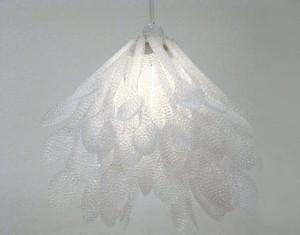 Lepel-lamp