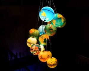 Wereldlamp