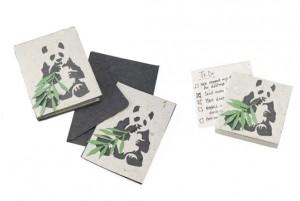 Pandapoeppapier