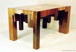 Stadse tafel