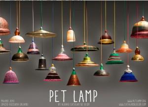 PET-lamp