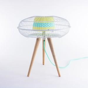 lamp FANtasized small