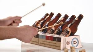 DIY Xylofoon